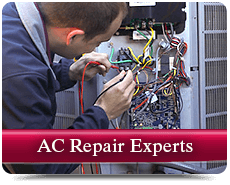 Repair All AC Brands And Models