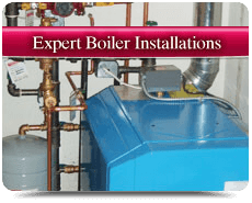 Professional Boiler Installation