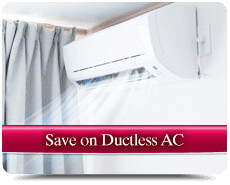Ductless Air Conditioning Virginia