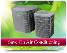 Save on AC