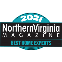 Appleton Campbell Plumbing 2021 North Virginia Magazine Award for Best Home Experts